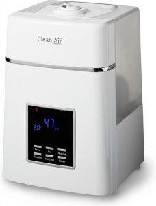 Beste luchtbevochtiger die je kunt kopen:  Clean Air Optima® CA-604W