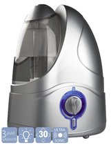 goede luchtbevochtiger voor klein budget: Medisana UHW